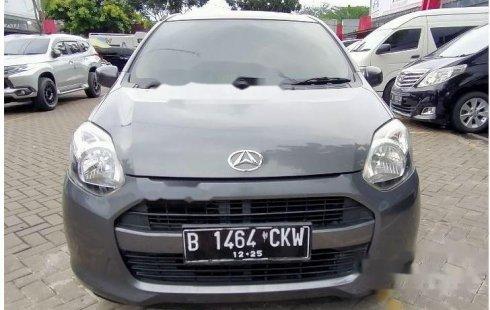 Mobil Daihatsu Ayla 2015 M dijual, DKI Jakarta