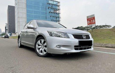 Banten, jual mobil Honda Accord VTi-L 2010 dengan harga terjangkau