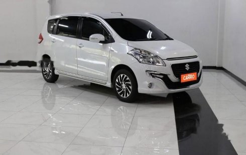 Jual cepat Suzuki Ertiga Dreza 2016 di DKI Jakarta