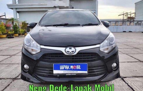 DKI Jakarta, jual mobil Toyota Agya G 2019 dengan harga terjangkau