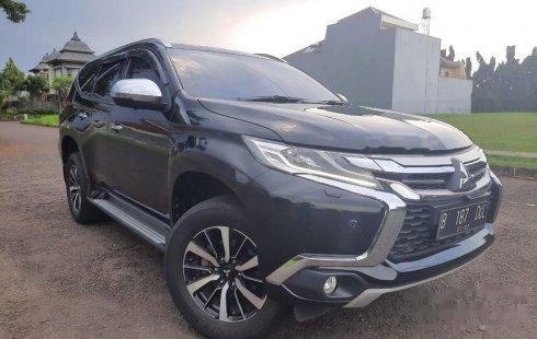 DKI Jakarta, jual mobil Mitsubishi Pajero Sport Dakar 2018 dengan harga terjangkau