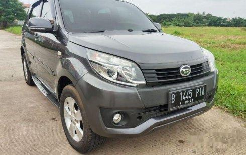 Jual Daihatsu Terios EXTRA X 2016 harga murah di Banten