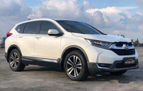 DKI Jakarta, Honda CR-V Prestige 2017 kondisi terawat