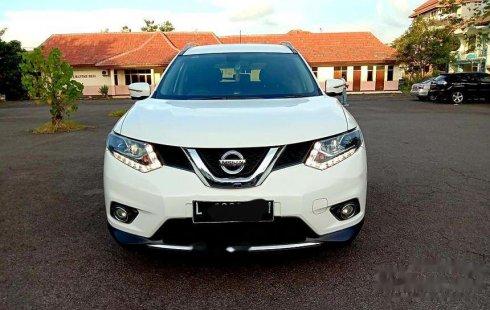 Jual cepat Nissan X-Trail 2 2014 di Jawa Timur