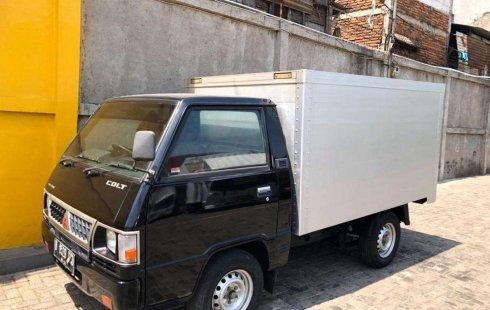 Rental sewa 6 bulan tahunan lepas kunci Mitsubishi L300 gran max box alumunium