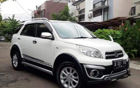 Daihatsu Terios Adventure 2014 TX 1.5 Automatic ( ISTIMEWA )