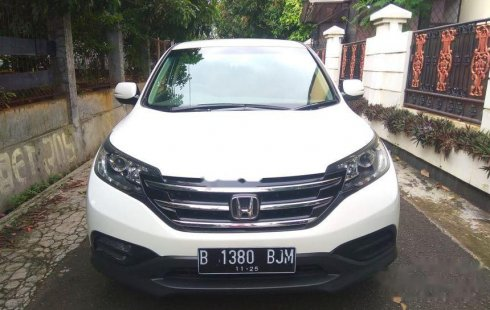 Mobil Honda CR-V 2014 2 dijual, DKI Jakarta