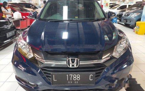 Jual mobil bekas murah Honda HR-V S 2016 di Jawa Timur