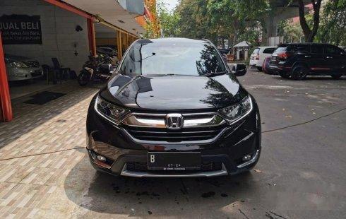 Jual cepat Honda CR-V Prestige 2019 di DKI Jakarta