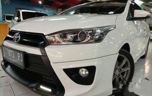 Jual mobil Toyota Yaris TRD Sportivo 2015 bekas, Jawa Timur