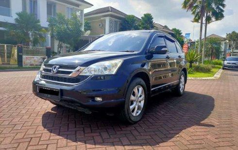 Honda CRV 2.0 Matic 2010