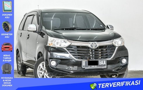 Toyota Avanza 1.3G AT 2016