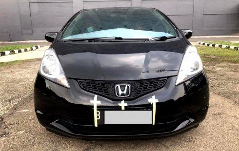 Honda Jazz S MT 2011 Hitam