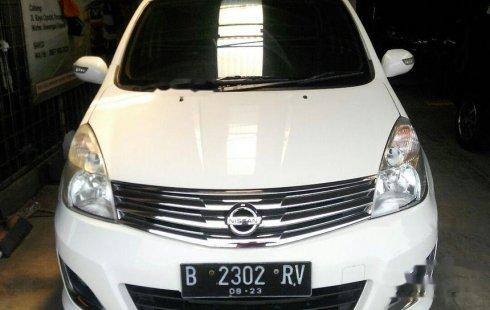 Dijual mobil bekas Nissan Grand Livina Ultimate, DKI Jakarta