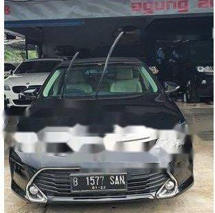 Toyota Camry 2016 DKI Jakarta dijual dengan harga termurah