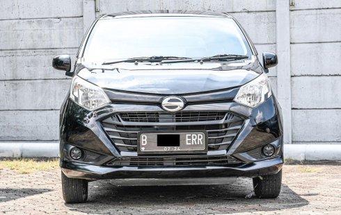 Daihatsu Sigra 1.0 D MT 2019