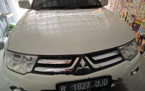 Mobil Mitsubishi Pajero Sport 2011 Dakar dijual, DKI Jakarta