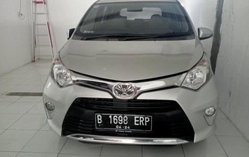 Toyota Calya G 2019 Manual Termurah di Bogor