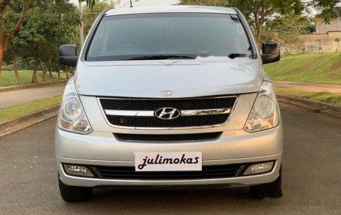 Hyundai H-1 2010 DKI Jakarta dijual dengan harga termurah