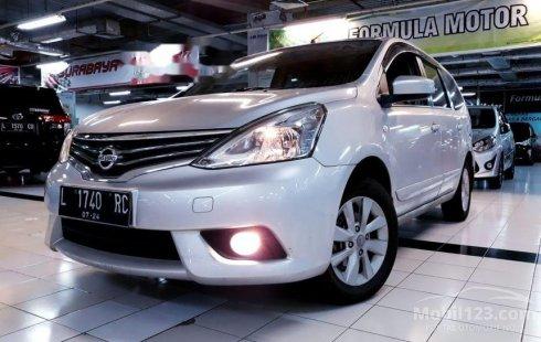 Jawa Timur, jual mobil Nissan Grand Livina XV 2014 dengan harga terjangkau