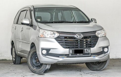 Daihatsu Xenia X STD 2018 MPV