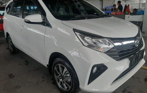 DP 9 JUTA Daihatsu Sigra HANYA DISINI