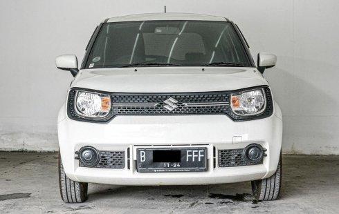 Suzuki Ignis GL 2019