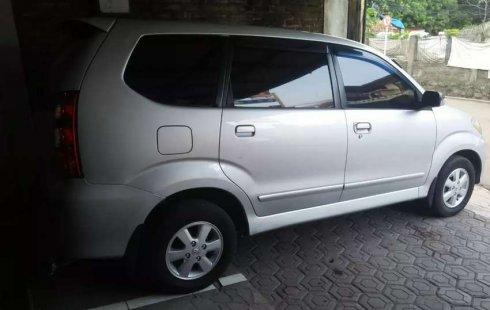Jawa Barat, Toyota Avanza G 2008 kondisi terawat