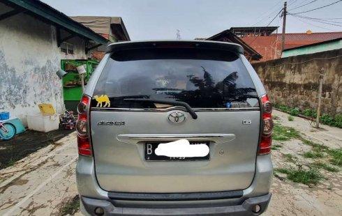 Toyota Avanza 2010 Jawa Barat dijual dengan harga termurah