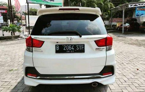 Jawa Tengah, jual mobil Honda Mobilio RS 2017 dengan harga terjangkau