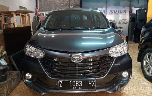 Jual cepat Daihatsu Xenia X 2018 di Jawa Barat