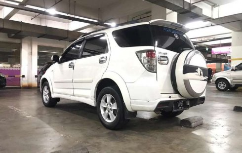 Dijual mobil bekas Toyota Rush G, Jawa Timur