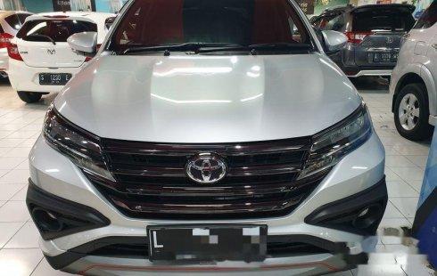 Toyota Rush 2020 Jawa Timur dijual dengan harga termurah