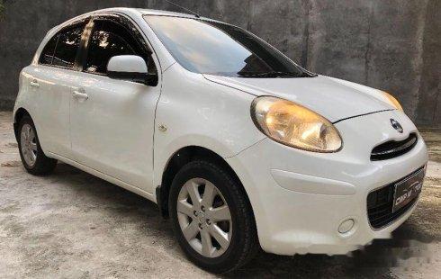 Mobil Nissan March 2011 1.2L dijual, Jawa Barat