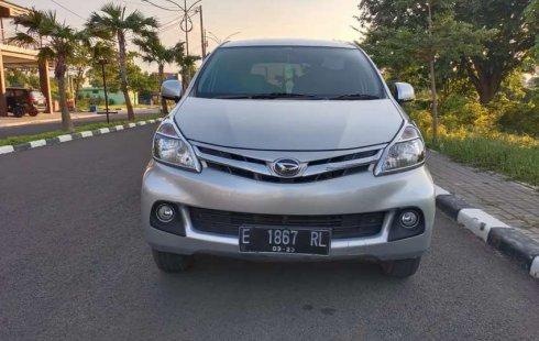 Jual cepat Daihatsu Xenia R 2013 di Jawa Barat