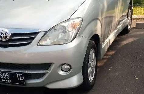 Jual Toyota Avanza S 2008 harga murah di Jawa Barat