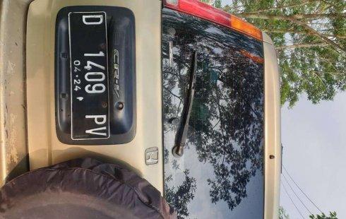 Dijual mobil bekas Honda CR-V 2, Jawa Barat