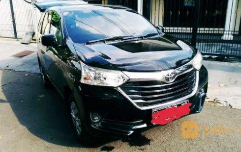 Mobil Toyota Avanza 2017 E terbaik di DKI Jakarta