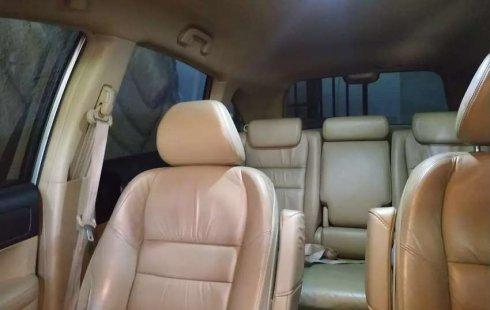 Jual cepat Honda CR-V 2.4 2007 di DKI Jakarta