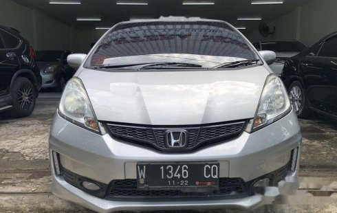 Jual mobil Honda Jazz RS 2012 bekas, Jawa Timur