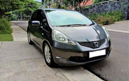Dijual mobil bekas Honda Jazz S, DKI Jakarta