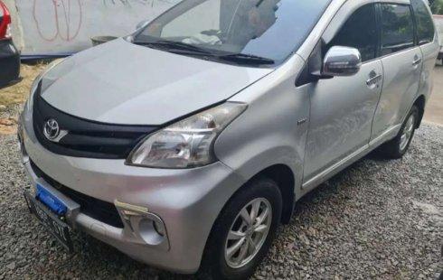 Mobil Toyota Avanza 2013 G dijual, DKI Jakarta