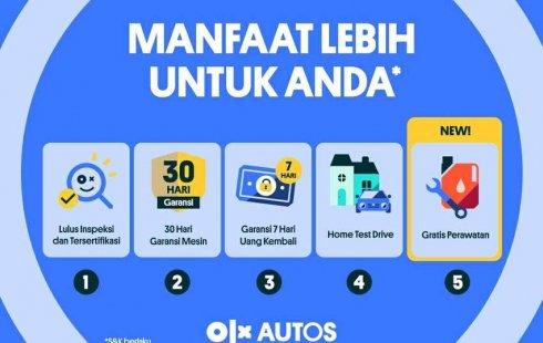 DKI Jakarta, Toyota Avanza E 2015 kondisi terawat