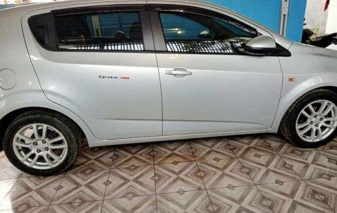 Jual mobil bekas murah Chevrolet Aveo 2012 di Jawa Barat