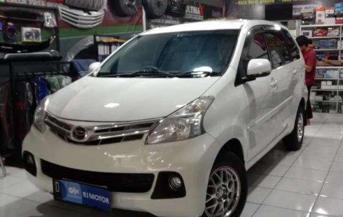 Jawa Barat, Daihatsu Xenia M DELUXE 2011 kondisi terawat