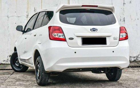 Jual Datsun GO+ T 2016 harga murah di Jawa Barat