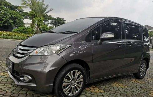 Mobil Honda Freed 2015 1.5 dijual, DKI Jakarta