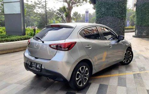 Mazda 2 2015 DKI Jakarta dijual dengan harga termurah