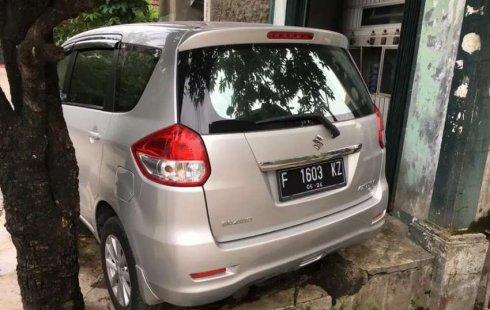 Jawa Barat, jual mobil Suzuki Ertiga GX 2014 dengan harga terjangkau