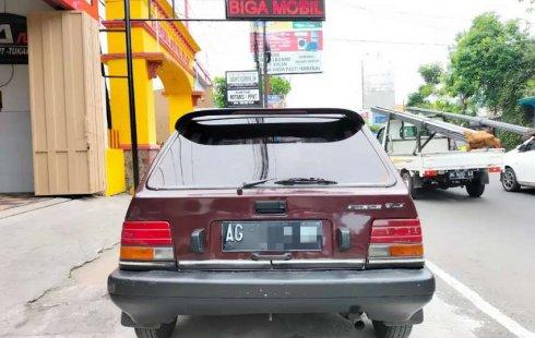 Suzuki Forsa 1988 Jawa Timur dijual dengan harga termurah